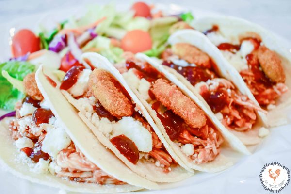 EASY-INSTANT-POT-SOUTHERN-STYLE-BBQ-TACOS- JENRON-DESIGNS